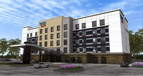 Hotel planned for League City