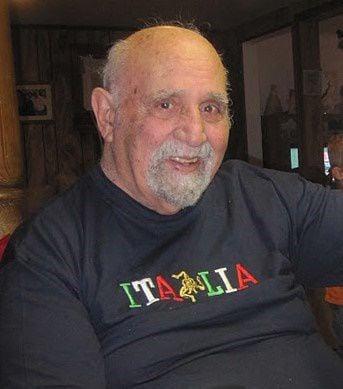 Charles Vincent Taormina, Sr.