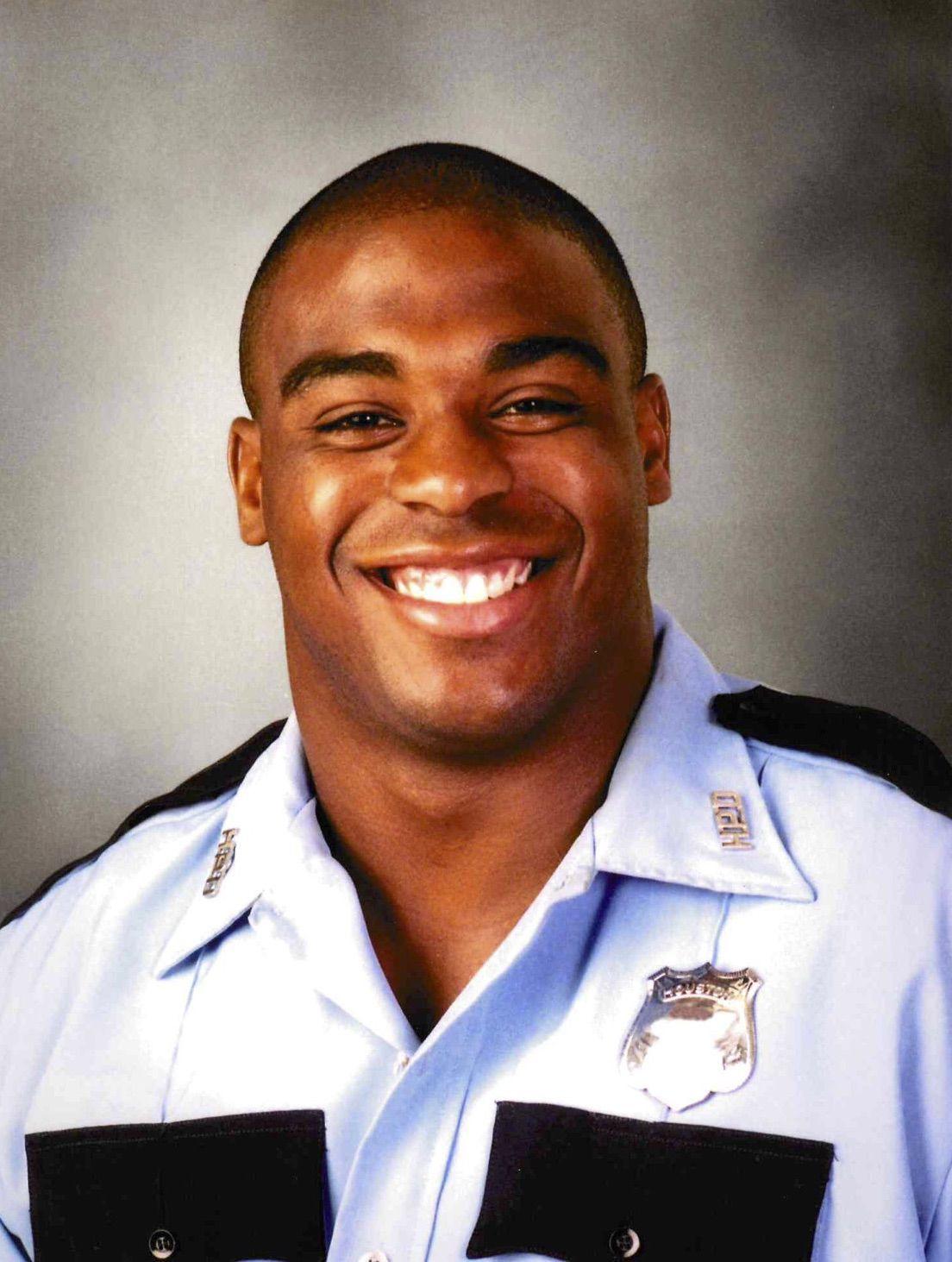 Officer James Turon Wilson