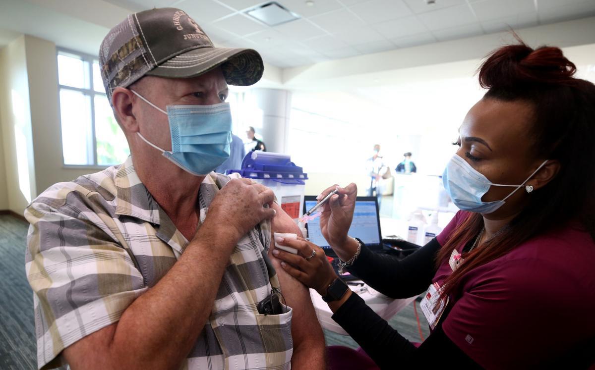 UTMB vaccines