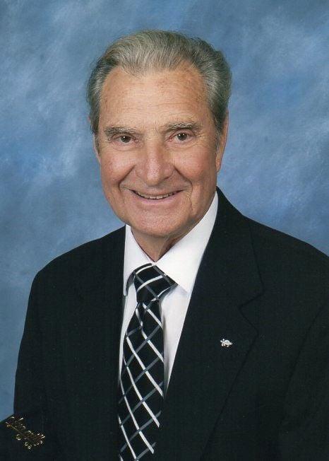 Joseph Lawrence Mares, Jr.