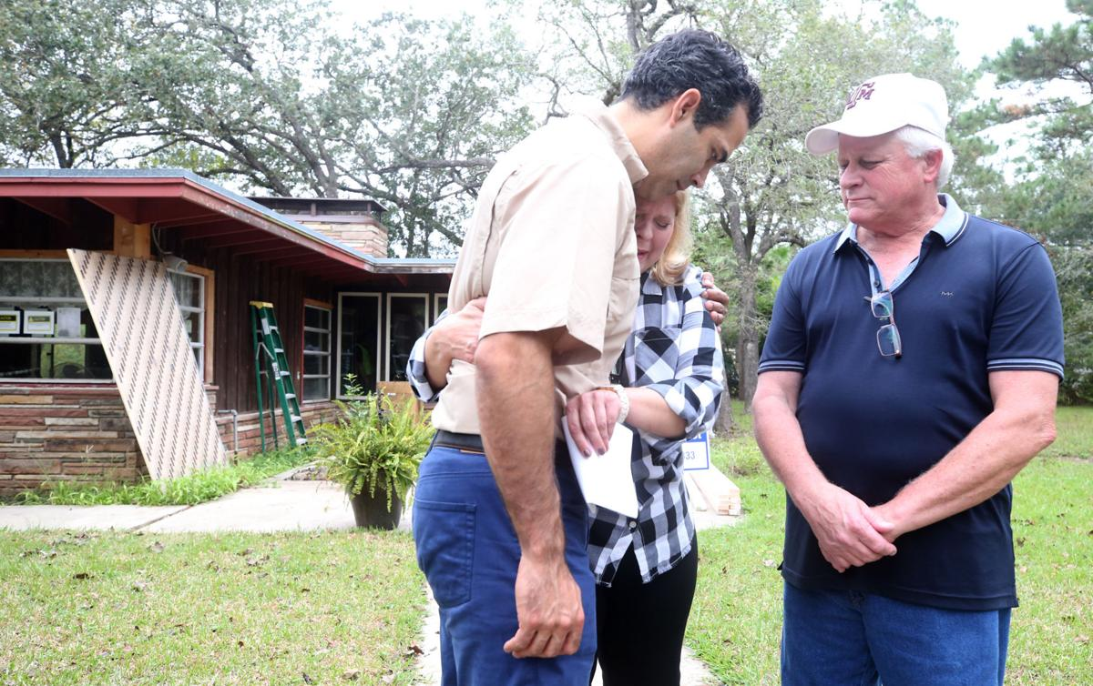 Texas GLO rolls out new home repair program in Dickinson