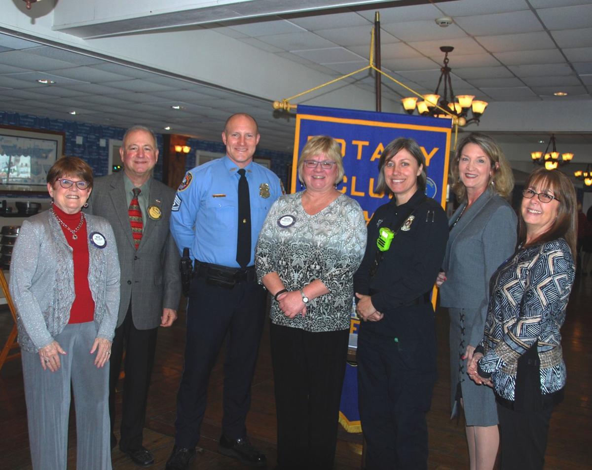 Rotary Club of Galveston
