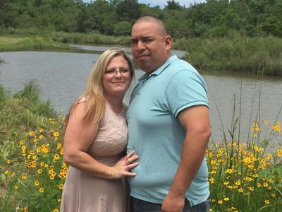 Shermaine Hillman To Wed Gabriel Salazar