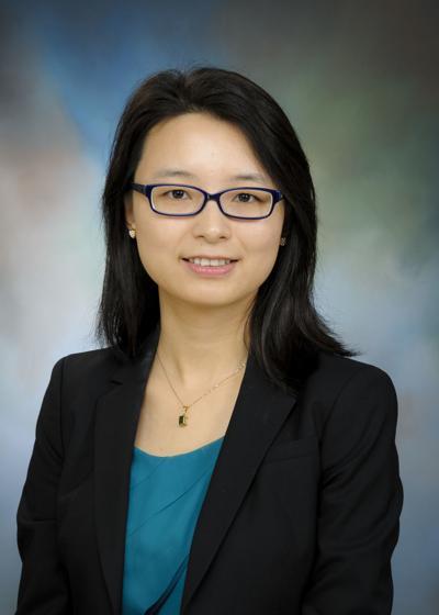 Yu Lu