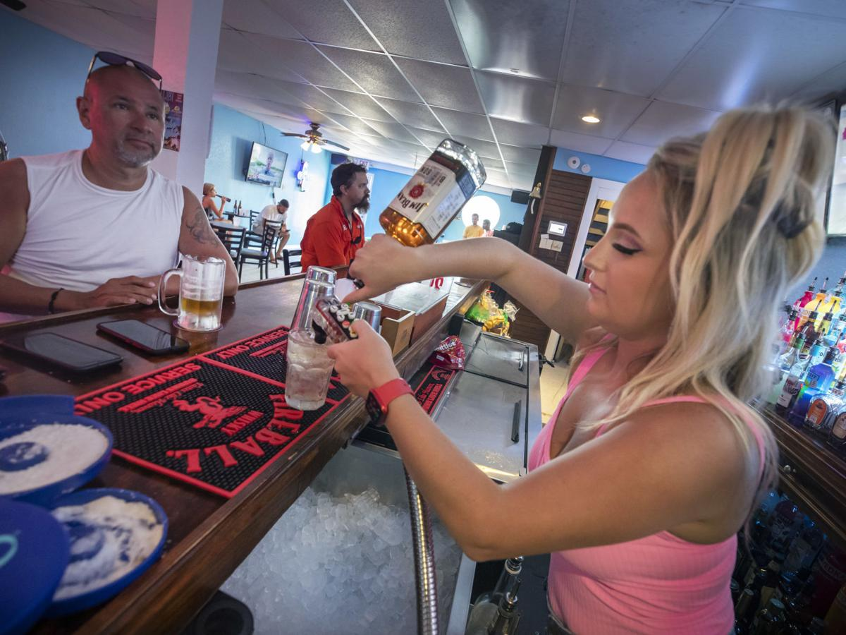 Not everybody knows their names: Change sweeps through Galveston's neighborhood joints