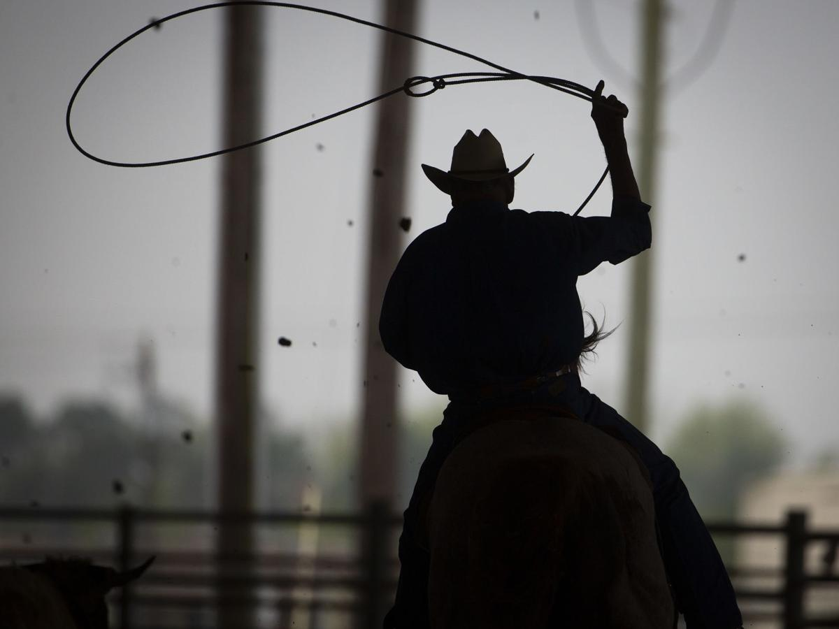 Galveston County Fair & Rodeo events gearing to go but with limited attendance