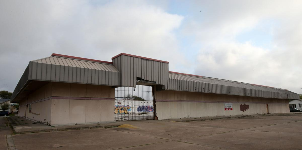 Could old Gerland's be site for new grocer