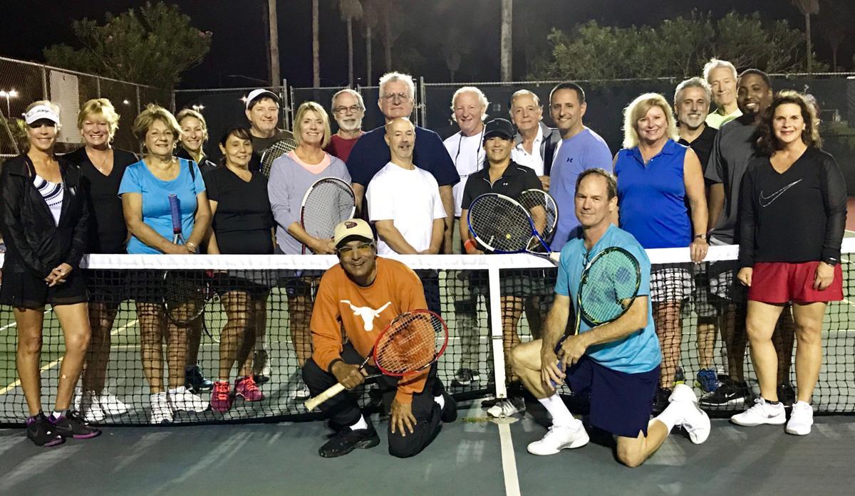 Tennis column picture