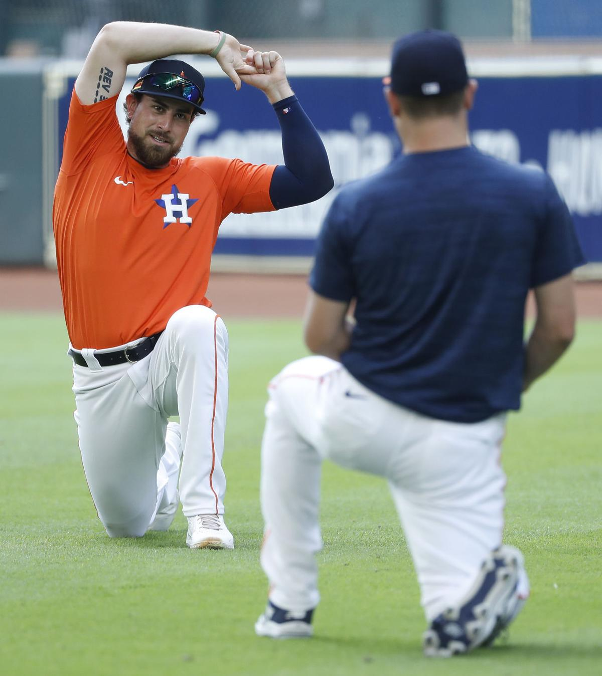 Houston Astros vs. Detriot Tigers