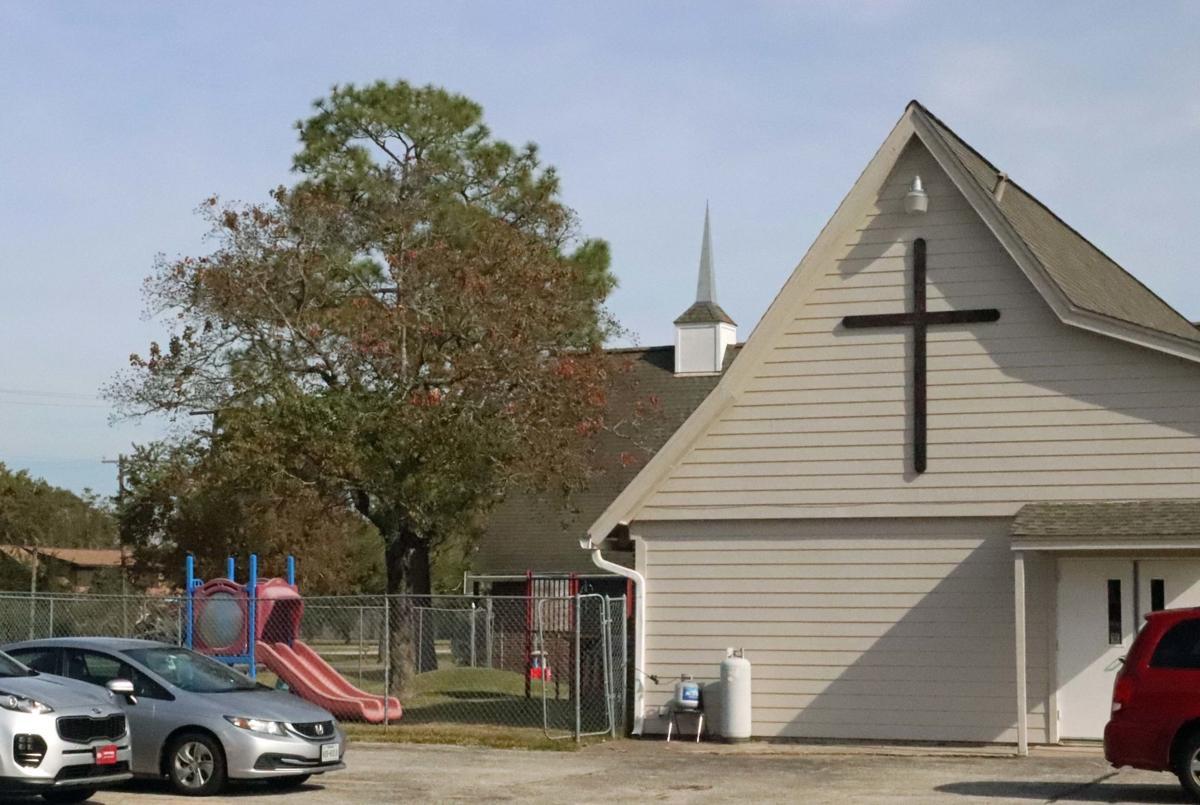Trinity fellowhip