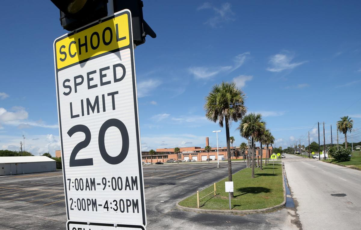 Safe Routes to School plan