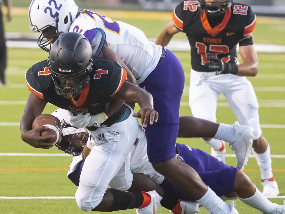 Galveston County rivalry headlines this week's football games