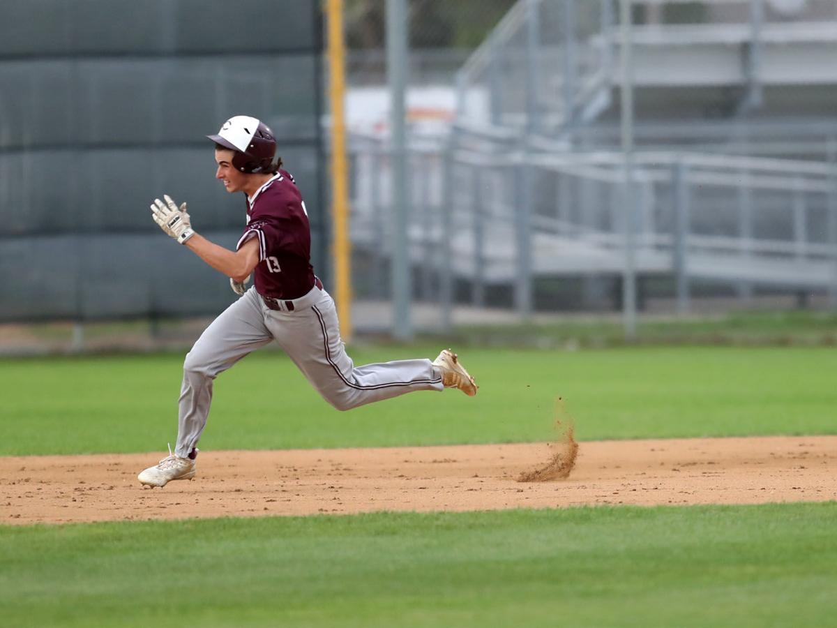 Still much to be decided as county baseball teams enter final week