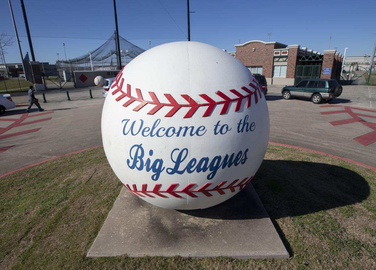 Big League Dreams Closes