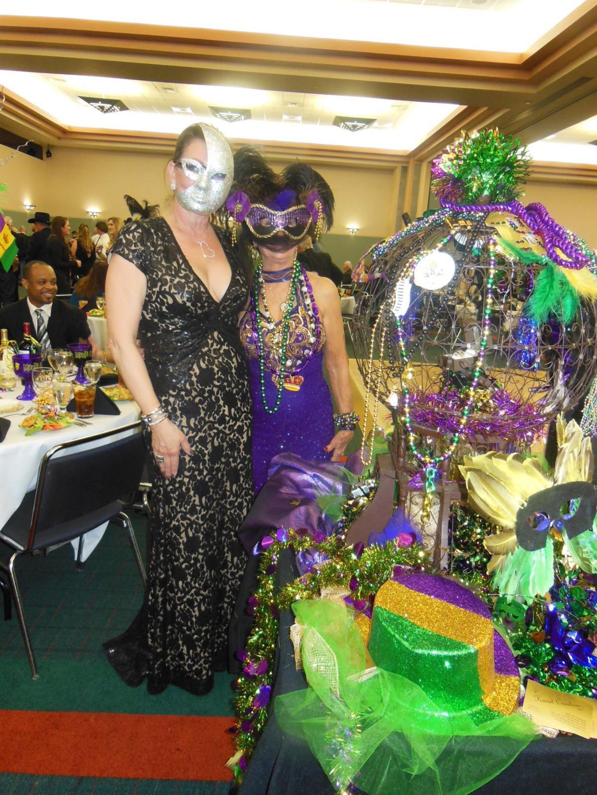 Mardi Gras Mainland Gala III