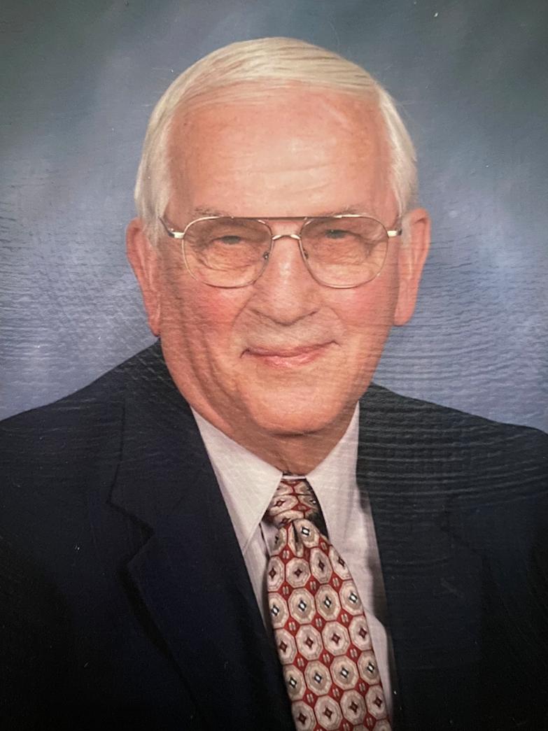 David Barry Palmer