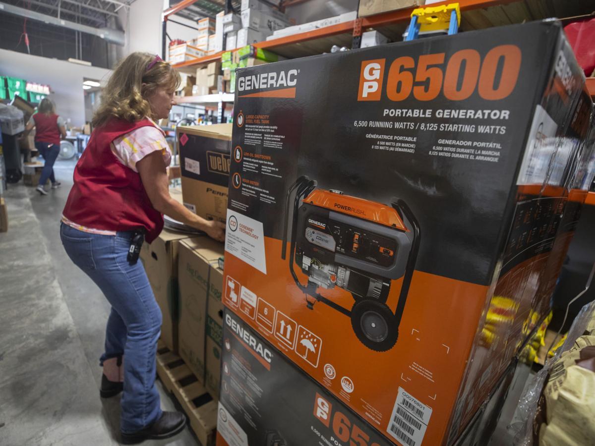 Galveston County residents nervous as power grid wobbles again