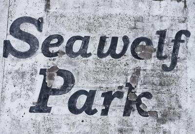 Seawolf Park