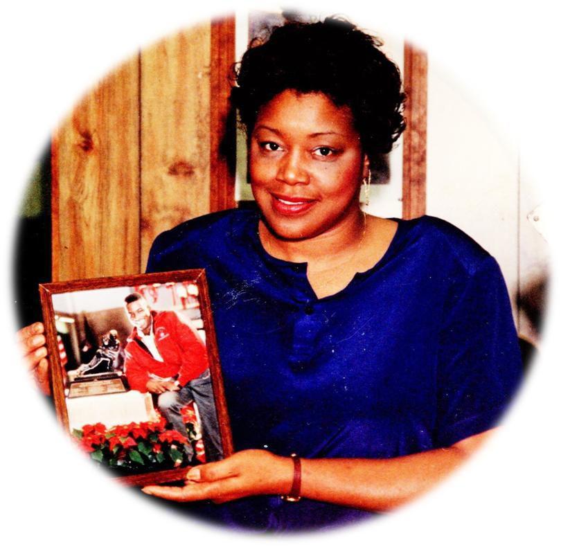 Joyce Ware