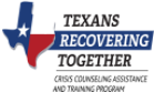 Texans Recovering Together logo