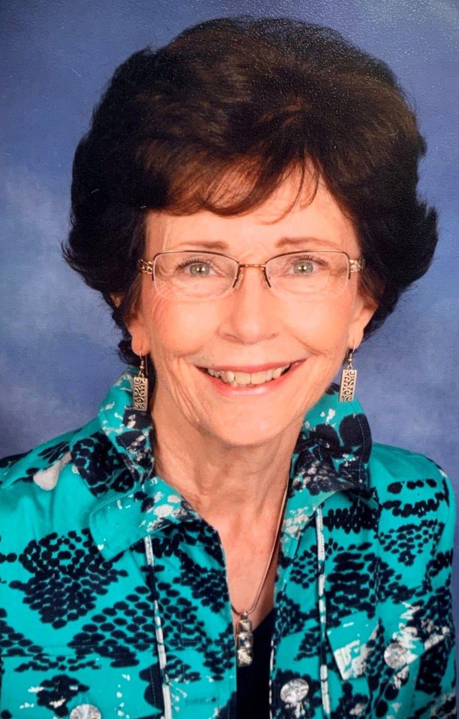 Phyllis Ann Mitchiner