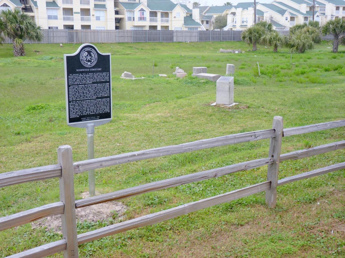 Our Faith: Rosewood Cemetery
