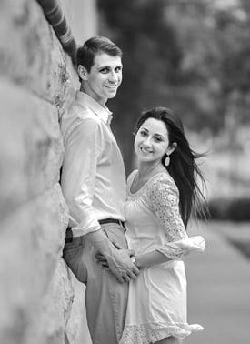 Stephanie Peña to Wed Matt Frye