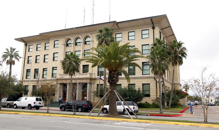 Galveston City Hall