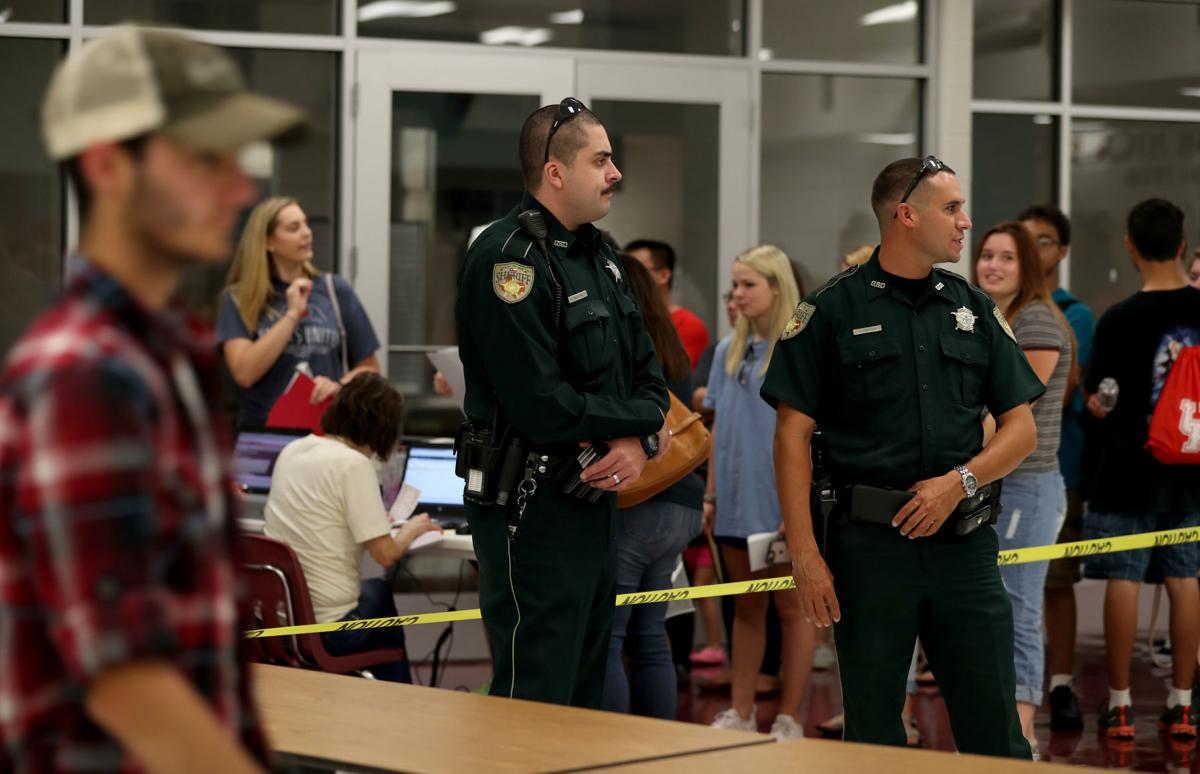 More deputies for school districts