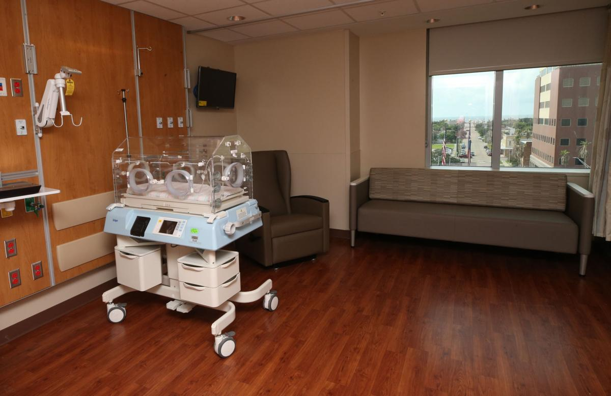 Renovations of John Sealy Hospital's A/B tower complete