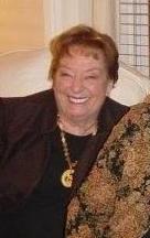 """Margaret """"Peggy"""" Charlotte Vranken Tuthill"""