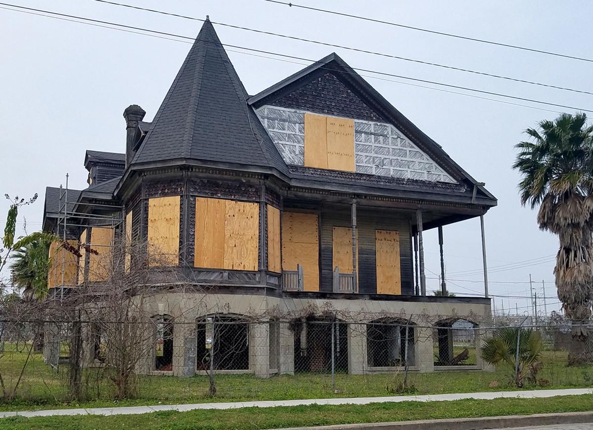 Henry Beissner House