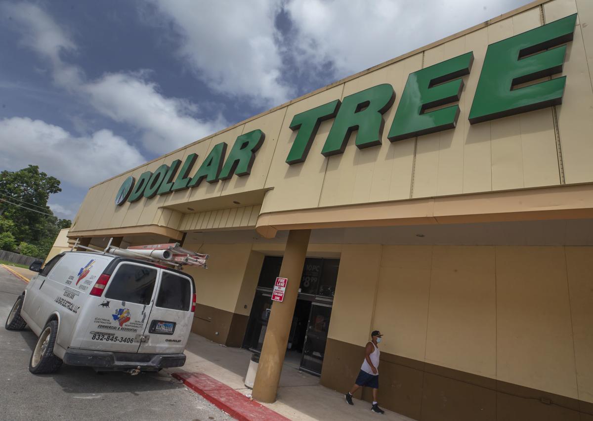 Biz Buzz-Dollar Tree