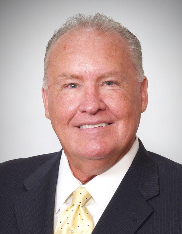 La Marque Mayor Bobby Hocking