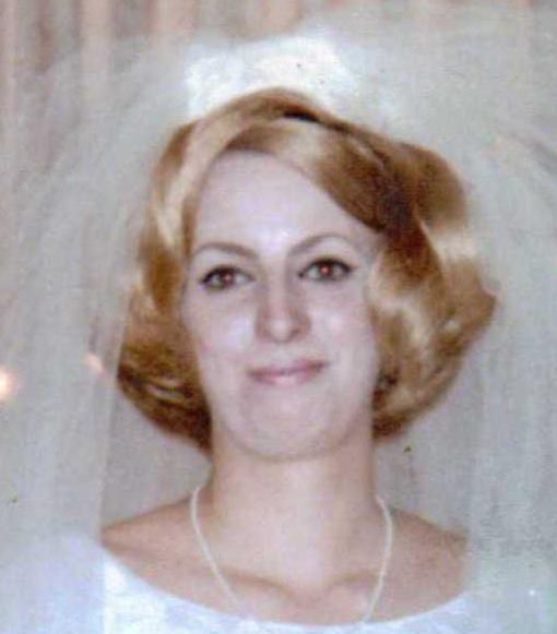 Marguerite Elizabeth Foreman