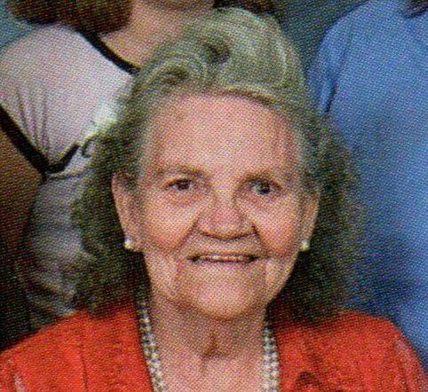 Doris Mae Leavins