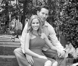 Kristen Cooke to Wed Brian Wright