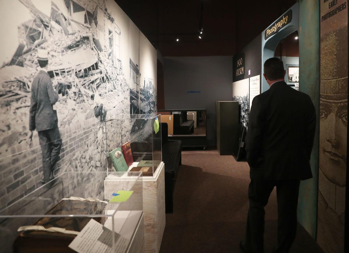Galveston County Museum
