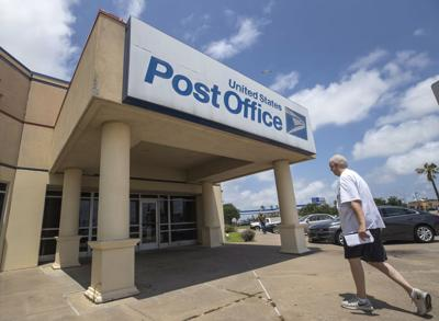 Post Office Issues