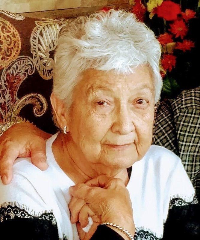 Mary (Marie) A. Lozano