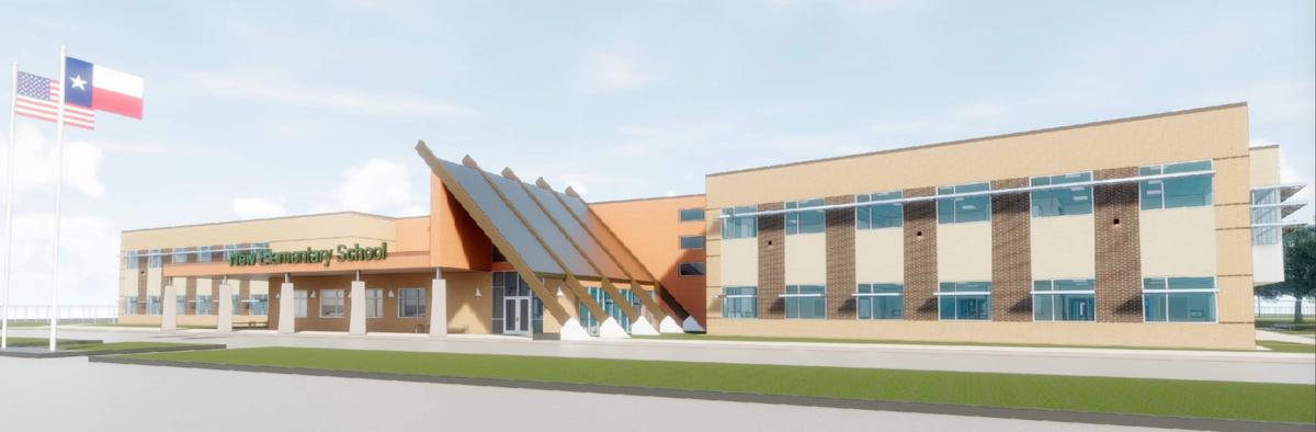 New Santa Fe Elementary School