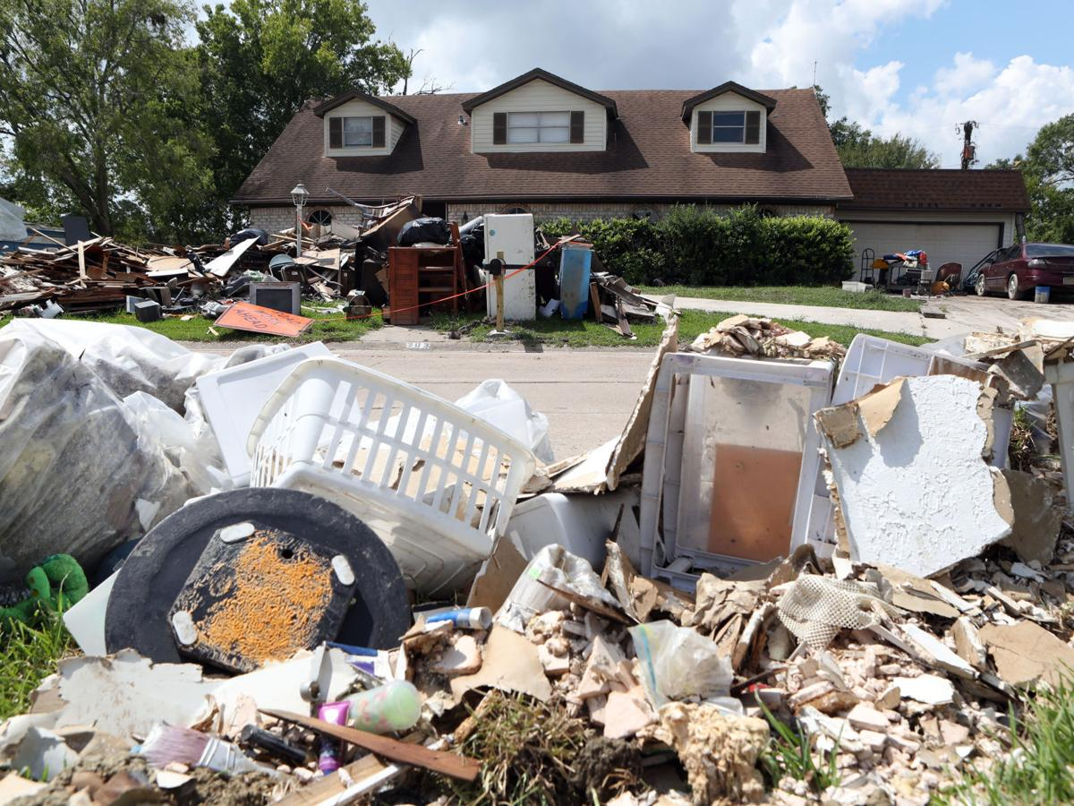 Flood maps spur confusion over risk for homeowners