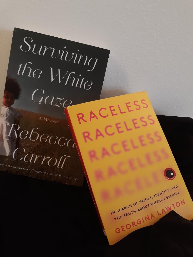 Memoirs of racial identity