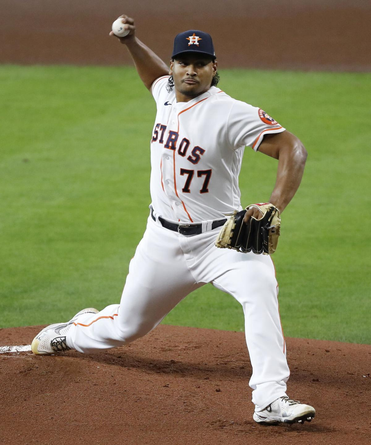 Houston Astros vs. Seattle Mariners