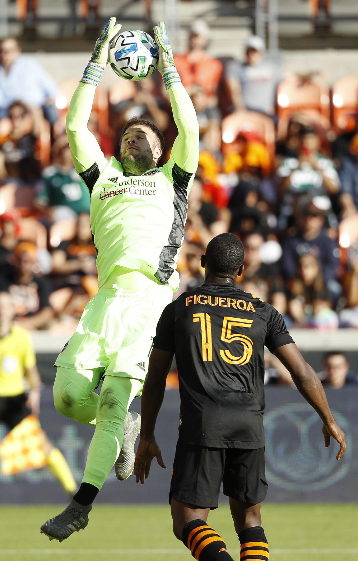 Houston Dynamo vs. LA Galaxy