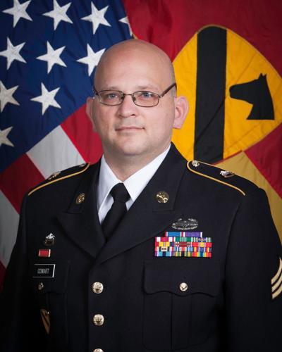 Sgt. Daniel Cowart