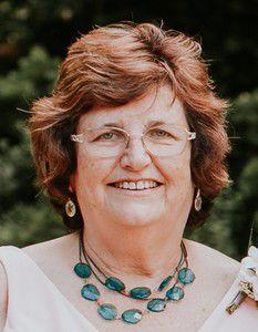 Carol Ruth Jordan