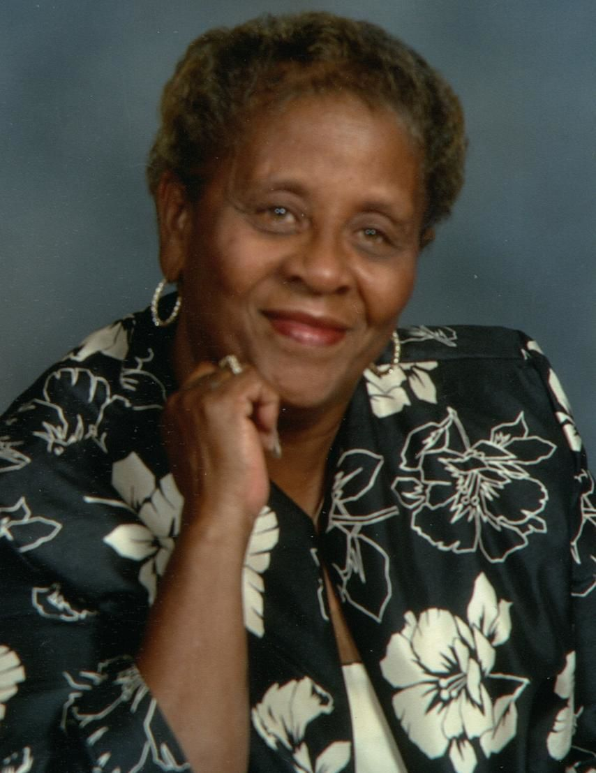 Patricia Ann Johnson Ivey