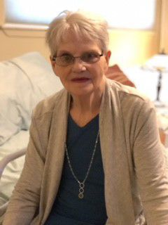 Mary June Davis Pizzuto